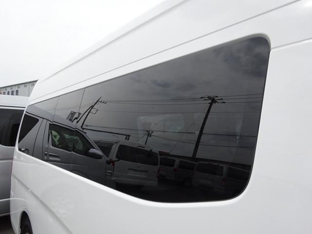 スーパーロングワイドDXターボ 4WD ディーゼル車 和光工業リフト付 最大昇降能力350kg エマージェンシーブレーキ 純正ナビ バックカメラ ETC2.0(28枚目)