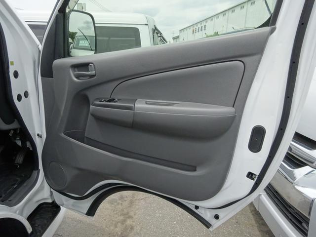 スーパーロングワイドDXターボ 4WD ディーゼル車 和光工業リフト付 最大昇降能力350kg エマージェンシーブレーキ 純正ナビ バックカメラ ETC2.0(43枚目)