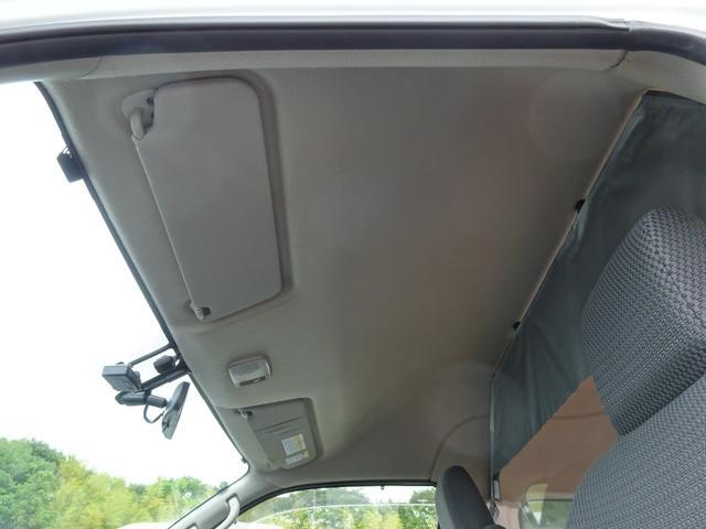 スーパーロングワイドDXターボ 4WD ディーゼル車 和光工業リフト付 最大昇降能力350kg エマージェンシーブレーキ 純正ナビ バックカメラ ETC2.0(45枚目)