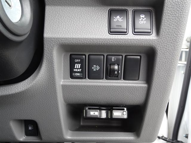 スーパーロングワイドDXターボ 4WD ディーゼル車 和光工業リフト付 最大昇降能力350kg エマージェンシーブレーキ 純正ナビ バックカメラ ETC2.0(58枚目)