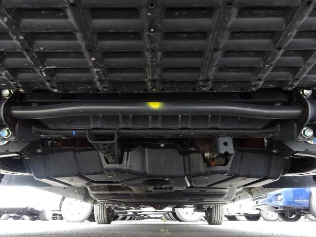 スーパーロングワイドDXターボ 4WD ディーゼル車 和光工業リフト付 最大昇降能力350kg エマージェンシーブレーキ 純正ナビ バックカメラ ETC2.0(75枚目)