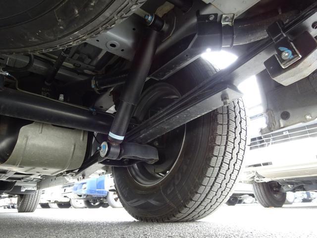 スーパーロングワイドDXターボ 4WD ディーゼル車 和光工業リフト付 最大昇降能力350kg エマージェンシーブレーキ 純正ナビ バックカメラ ETC2.0(79枚目)