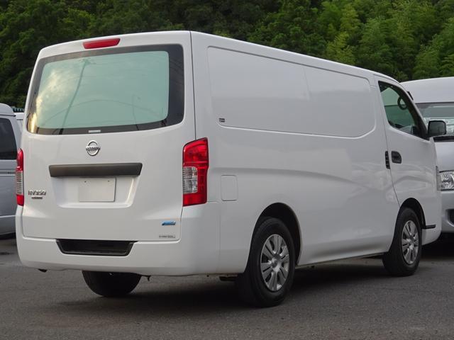 クールバン 最低設定温度5℃ 4WD ディーゼルターボ 寒冷地仕様 8ナンバー(冷蔵冷凍車)(18枚目)