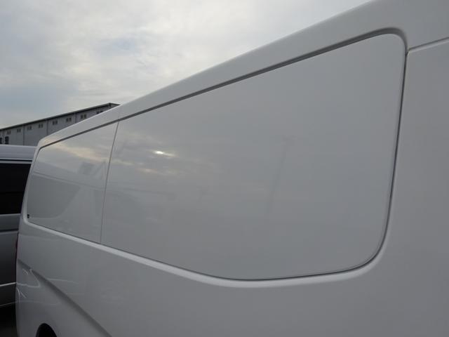 クールバン 最低設定温度5℃ 4WD ディーゼルターボ 寒冷地仕様 8ナンバー(冷蔵冷凍車)(28枚目)