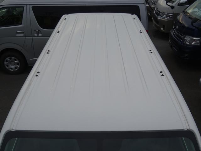 クールバン 最低設定温度5℃ 4WD ディーゼルターボ 寒冷地仕様 8ナンバー(冷蔵冷凍車)(29枚目)