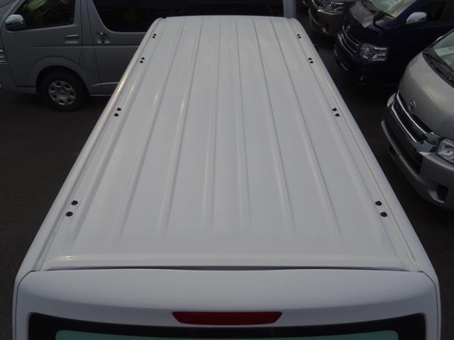 クールバン 最低設定温度5℃ 4WD ディーゼルターボ 寒冷地仕様 8ナンバー(冷蔵冷凍車)(30枚目)