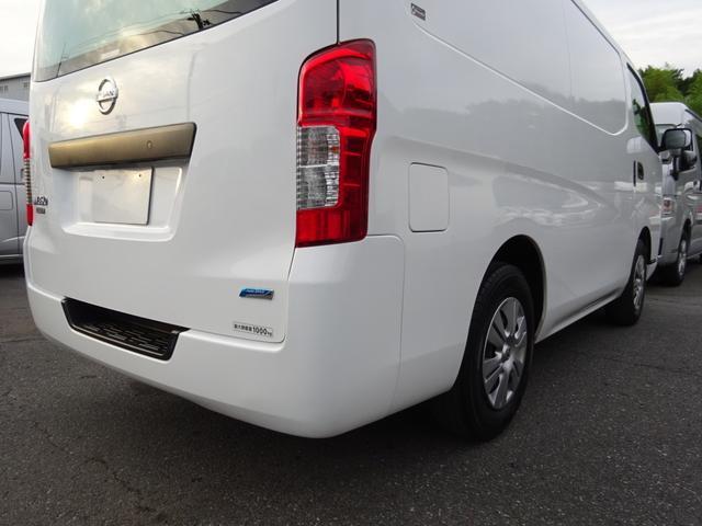クールバン 最低設定温度5℃ 4WD ディーゼルターボ 寒冷地仕様 8ナンバー(冷蔵冷凍車)(37枚目)