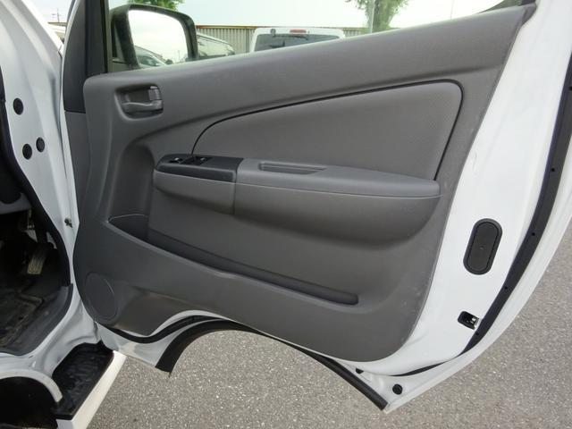 クールバン 最低設定温度5℃ 4WD ディーゼルターボ 寒冷地仕様 8ナンバー(冷蔵冷凍車)(43枚目)