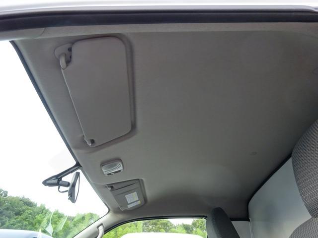 クールバン 最低設定温度5℃ 4WD ディーゼルターボ 寒冷地仕様 8ナンバー(冷蔵冷凍車)(45枚目)