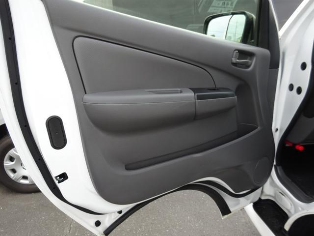 クールバン 最低設定温度5℃ 4WD ディーゼルターボ 寒冷地仕様 8ナンバー(冷蔵冷凍車)(47枚目)