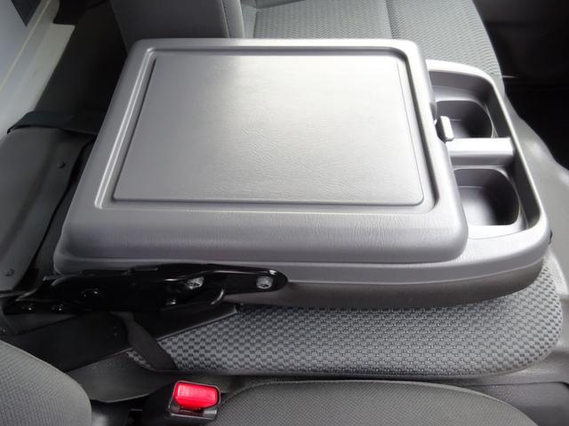 クールバン 最低設定温度5℃ 4WD ディーゼルターボ 寒冷地仕様 8ナンバー(冷蔵冷凍車)(51枚目)