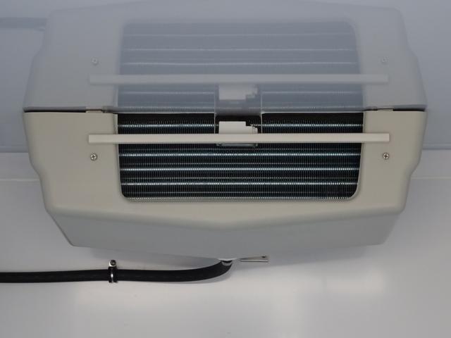クールバン 最低設定温度5℃ 4WD ディーゼルターボ 寒冷地仕様 8ナンバー(冷蔵冷凍車)(61枚目)