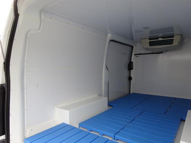 クールバン 最低設定温度5℃ 4WD ディーゼルターボ 寒冷地仕様 8ナンバー(冷蔵冷凍車)(65枚目)