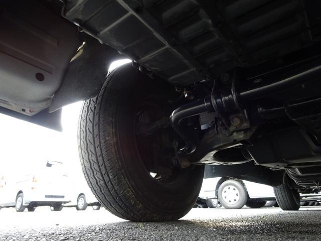 クールバン 最低設定温度5℃ 4WD ディーゼルターボ 寒冷地仕様 8ナンバー(冷蔵冷凍車)(74枚目)