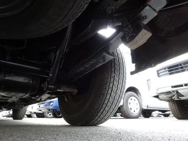 クールバン 最低設定温度5℃ 4WD ディーゼルターボ 寒冷地仕様 8ナンバー(冷蔵冷凍車)(79枚目)