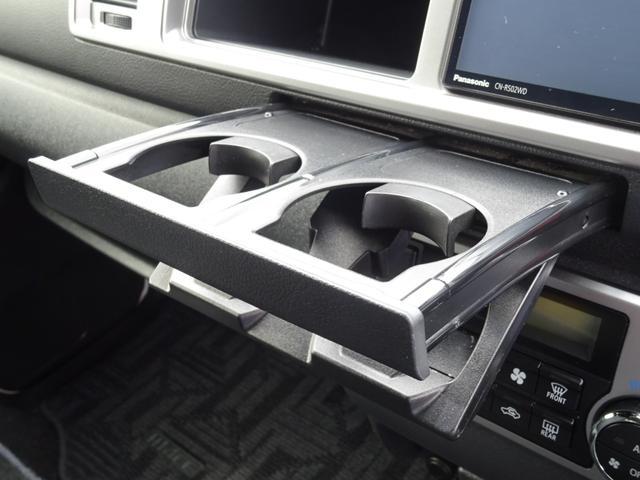 GL パワースライドドア 後席モニター LEDヘッドランプ 社外ナビ バックカメラ ETC 10人乗り(55枚目)