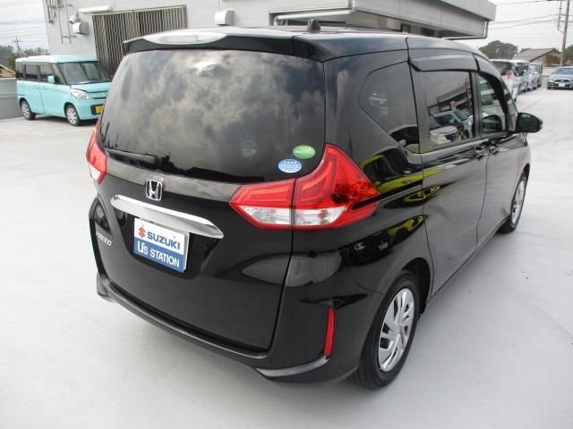 【新車保証継承】ホンダのディーラーで保証がお受けできます♪一般保証…初年度登録から3年間または6万キロ以内。特定保証…初年度登録から5年間または10万キロ以内。
