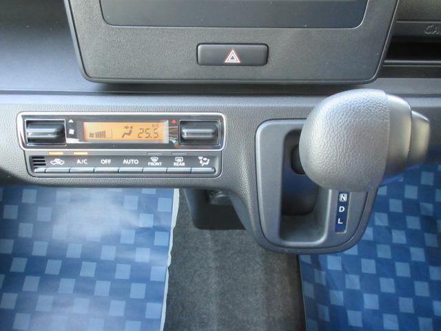 HYBRID FX2型 後退時ブレーキ CDプレーヤー付き(10枚目)