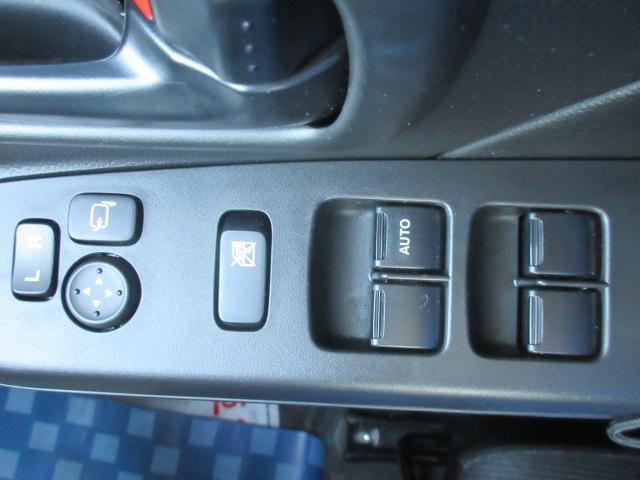 HYBRID FX2型 後退時ブレーキ CDプレーヤー付き(12枚目)