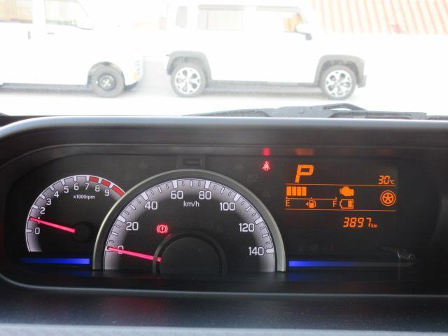 HYBRID FX2型 後退時ブレーキ CDプレーヤー付き(25枚目)