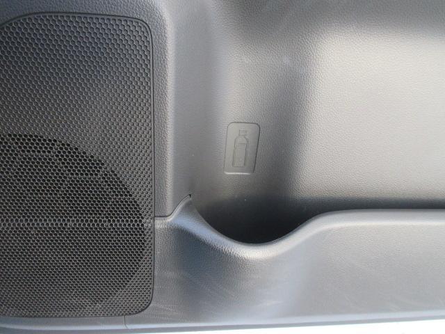 HYBRID FX2型 後退時ブレーキ CDプレーヤー付き(33枚目)