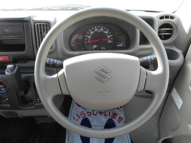 PAリミテッド スズキセーフティサポート装着車 キーレス(13枚目)
