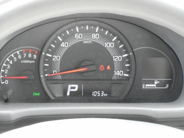 PAリミテッド スズキセーフティサポート装着車 キーレス(18枚目)