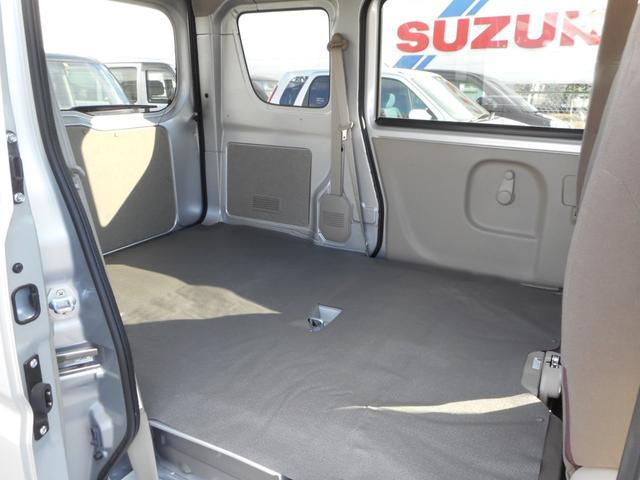 PAリミテッド スズキセーフティサポート装着車 キーレス(20枚目)