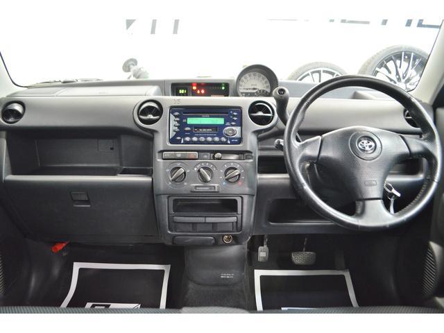 トヨタ bB S Xバージョン イカリングヘッドライト新品アルミ