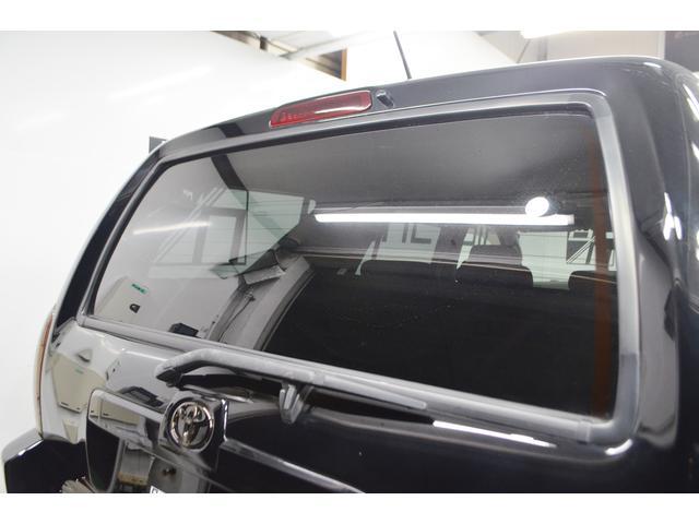 トヨタ ハイラックスサーフ SSR-X リフトアップ 新品アルミオールペイント