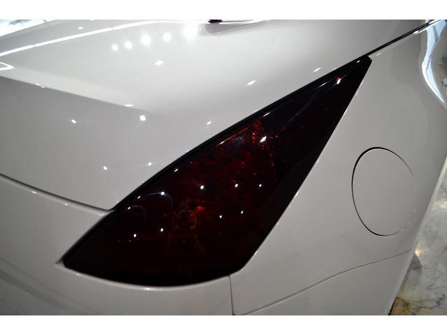 バージョンT 社外バンパー 20インチ 全塗装(12枚目)