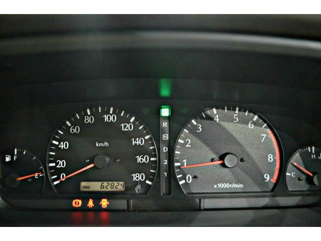 実走6万3千km!当社では、修復歴有車、メーター改ざん車は取り扱っておりません。全て実走行距離のお車になります ご安心してカーライフをお楽しみください!