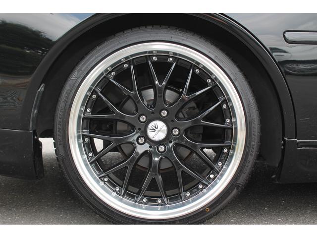 グランツーリスモ300SV 全塗装済/新品パーツ使用/フルエアロ/ローダウン/ホイールタイヤセット(47枚目)