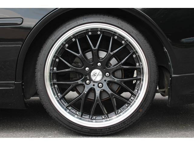 グランツーリスモ300SV 全塗装済/新品パーツ使用/フルエアロ/ローダウン/ホイールタイヤセット(48枚目)