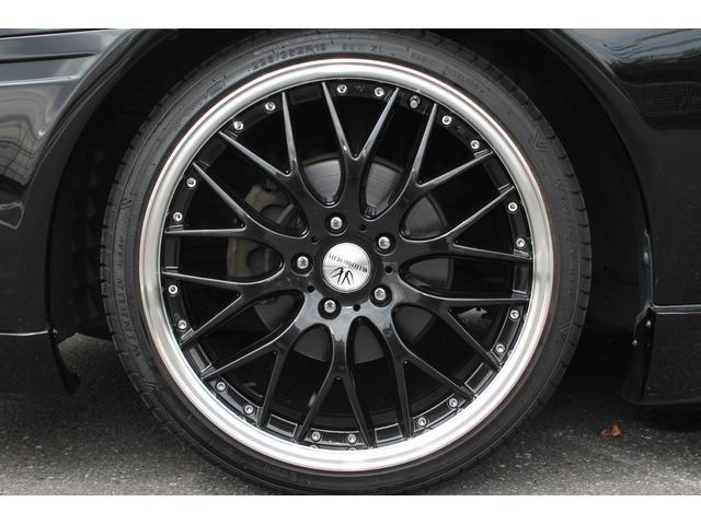 グランツーリスモ300SV 全塗装済/新品パーツ使用/フルエアロ/ローダウン/ホイールタイヤセット(49枚目)
