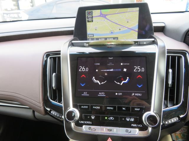 G-エグゼクティブ  ワンオーナー車 セーフティセンス(10枚目)