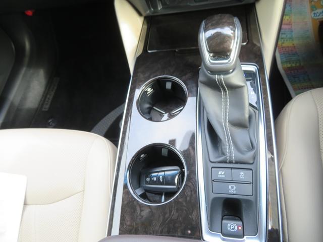 G-エグゼクティブ  ワンオーナー車 セーフティセンス(11枚目)