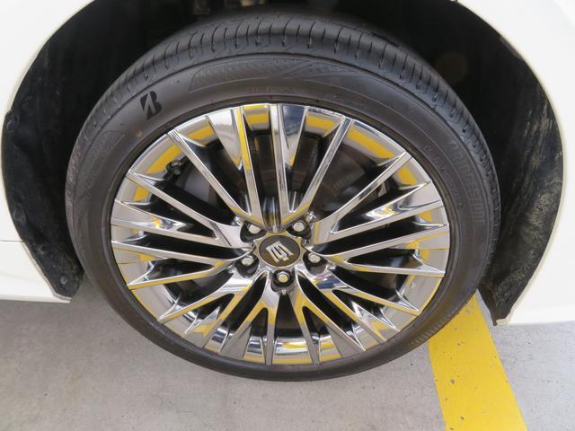 G-エグゼクティブ  ワンオーナー車 セーフティセンス(20枚目)