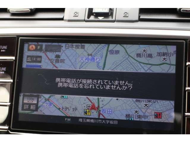 1.6STIスポーツアイサイト 4WD・ナビ・バックカメラ(7枚目)
