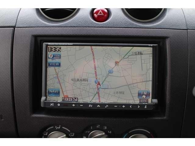660 VR 4WD 1オーナー・記録簿付・メモリーナビ(4枚目)