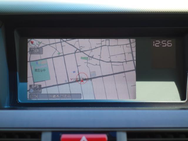 G 4WD HDDナビカメラ パワスラ キーレス HID(11枚目)