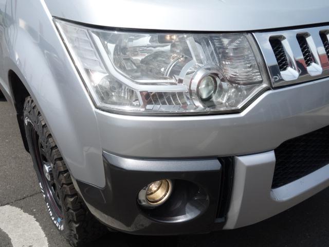 Gパワーパッケージ4WD ナビパワスラ タイヤ&ドラレコ新品(9枚目)