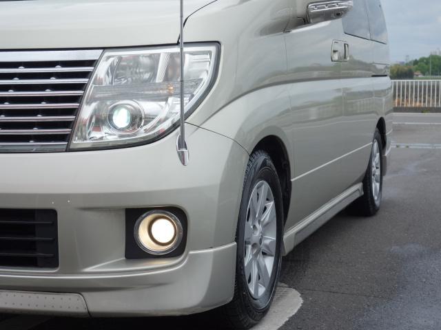 X 4WD エアロ ナビ インテリキー 両側パワスラ(10枚目)