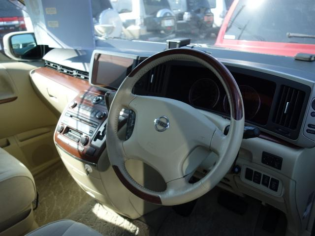 X 4WD エアロ ナビ インテリキー 両側パワスラ(15枚目)
