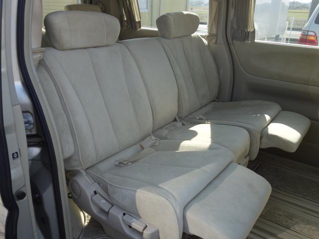 X 4WD エアロ ナビ インテリキー 両側パワスラ(17枚目)