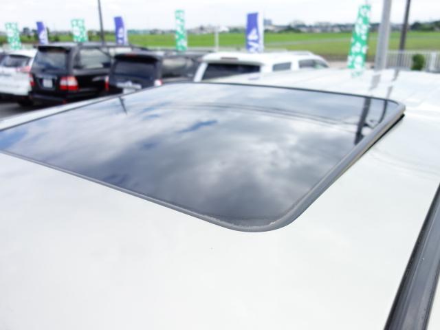 ロング エクシードX 4WD ナビ 本革 サンルーフ(11枚目)