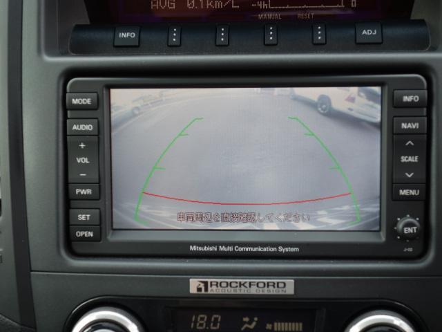 ロング エクシードX 4WD ナビ 本革 サンルーフ(14枚目)