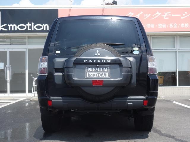 「三菱」「パジェロ」「SUV・クロカン」「埼玉県」の中古車3