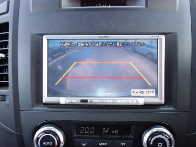 ロング GR 4WD 1オーナー記録簿 ナビカメラ HID(13枚目)