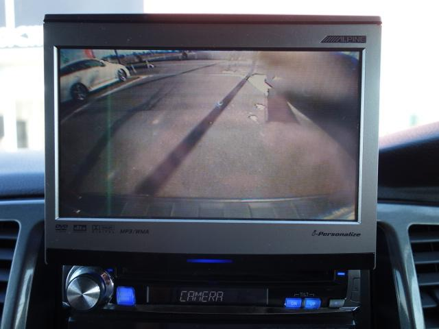 SSR-Xリミテッド HDDナビ Bカメラ 革調シートカバー(12枚目)
